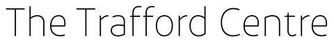 The Trafford Centre logo 002