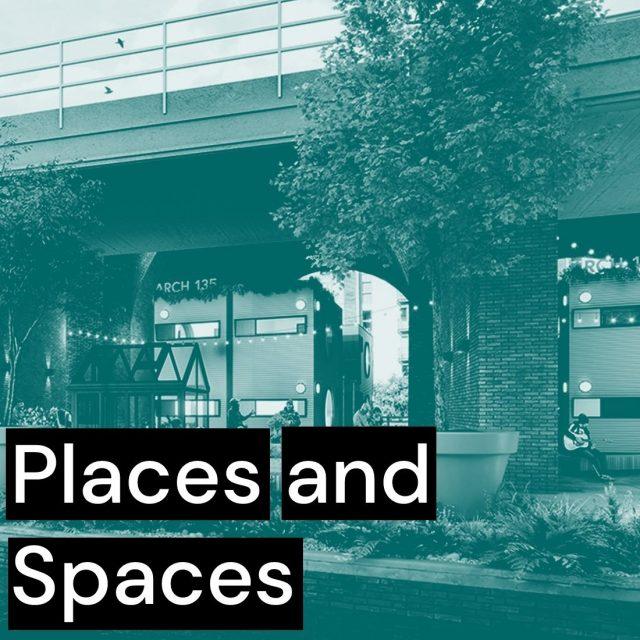 PLACES SPACES
